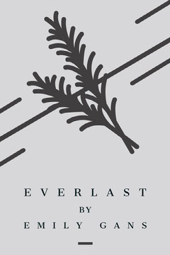 Everlast Branch Book Cover  Nature