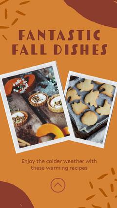 Fantastic Fall Dishes Seasonal