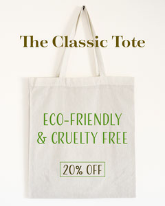 White Green Tote 20% Off Instagram Portrait  Promotion