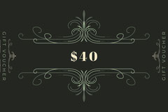 Black and Green Gift Card Gift Card