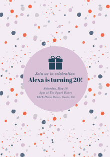 Alexa is turning 20!