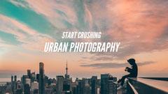 Urban Photography  Sky