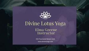 Divine Lotus Yoga