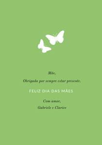 mothersdaycards Cartão de Dia das Mães