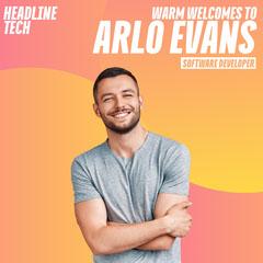 Gradient Arlo Evans Headline Tech IG Square Tech