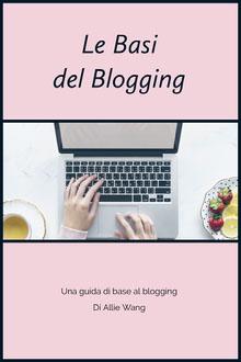 the foundations of blogging book covers Copertina libro