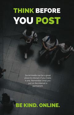 poster Social Media Flyer