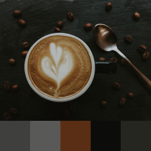 Color Palettes | Moody 10 101 Brilliant Color Combos