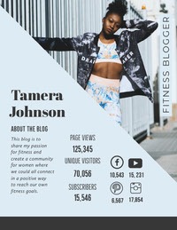 Tamera Johnson  Small Business