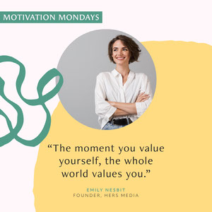 instagram square motivation monday quote business owner Motivaatiojuliste