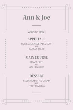 Ann &  Joe Weddings