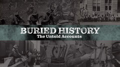 Greyscale War Collage YouTube Channel Art History