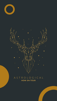 ASTROLOGICAL Stars