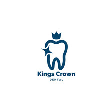 Kings Crown Logo