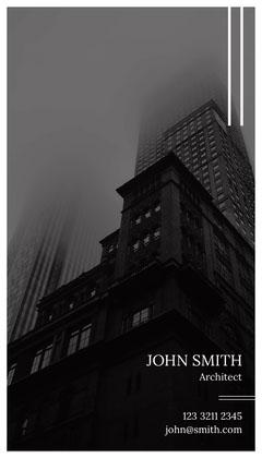 JOHN SMITH Architecture