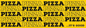 playful pizza parlor website banner banners para páginas web