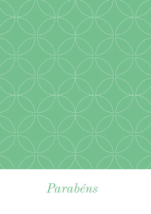 mint green and white patterned congratulations cards  Papel de parede para PC