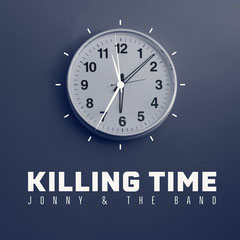 Killing time album art Band