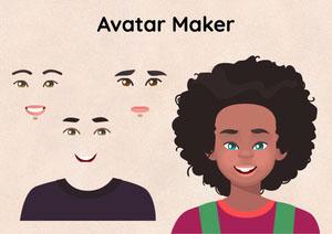 Female Avatar Maker Face Swap Avatar