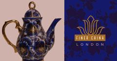 LONDON Tea Time