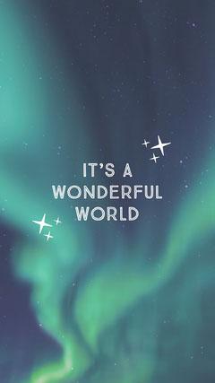 aurora borealis phone wallpaper Sky