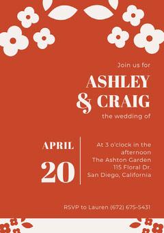 & Weddings