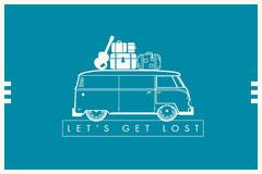 LET'S GET LOST Adventure
