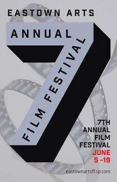 Grey Film Festival Reel Poster Film Festival Poster