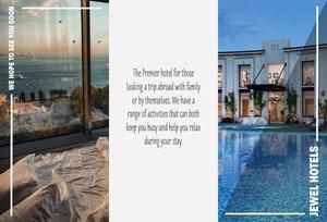 Jewel Hotels Brochure Travel Brochure
