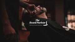 Beard Parlour Twitter Hair Salon