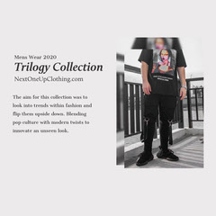 Trilogy Collection Clothing
