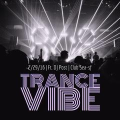TranceVibe DJ