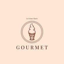 G O U R M E T Logo