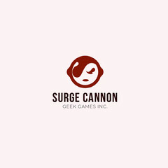 Surge Cannon  Red