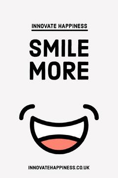 Smile more pinterest  Pinterest