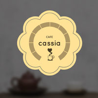 cassia Badge