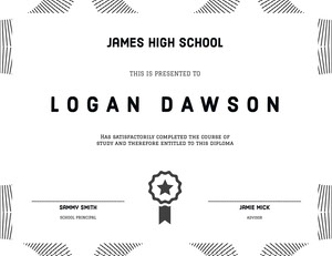 Logan Dawson