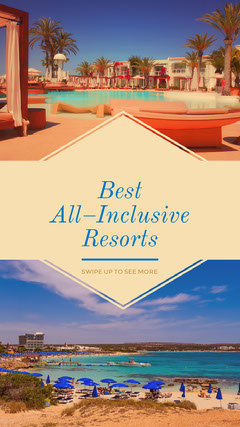 Best All–Inclusive Resorts Vacation