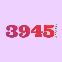 gradient numbers logo Logo