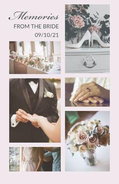 Memories Weddings