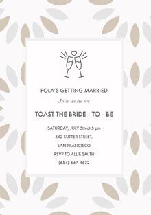 bridalshowerinvitations Wedding Invitation