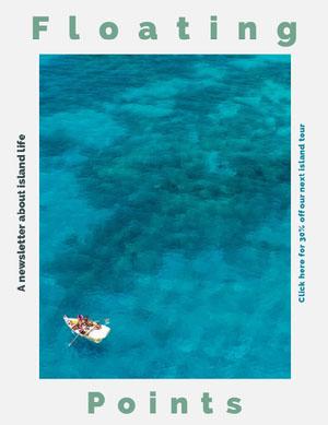 islandnewsletter Boletín