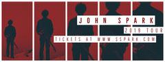 JOHN SPARK Music