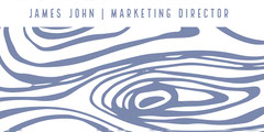 JAMES JOHN | MARKETING DIRECTOR Marketing