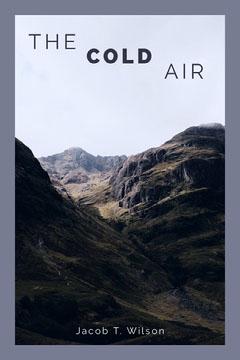 Landscape Book Cover Landscape