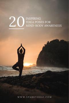 20 Yoga Pinterest Post Beach