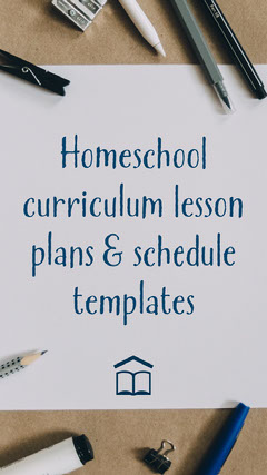Homeschool Instagram Story  Education