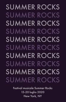 SUMMER ROCKS <BR>SUMMER ROCKS <BR>SUMMER ROCKS <BR>SUMMER ROCKS <BR>SUMMER ROCKS <BR>SUMMER ROCKS <BR>SUMMER ROCKS <BR>SUMMER ROCKS <BR>SUMMER ROCKS <BR>SUMMER ROCKS  Poster