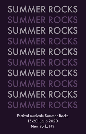 SUMMER ROCKS <BR>SUMMER ROCKS <BR>SUMMER ROCKS <BR>SUMMER ROCKS <BR>SUMMER ROCKS <BR>SUMMER ROCKS <BR>SUMMER ROCKS <BR>SUMMER ROCKS <BR>SUMMER ROCKS <BR>SUMMER ROCKS  Poster eventi