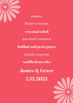 James  & Grace<BR> 2.12.2022 Weddings